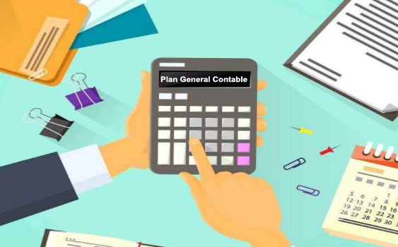 PlanGeneralContable - Plan General Contable presencial